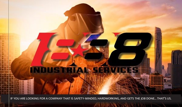 1888 industrial services