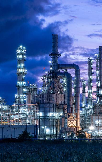 Refinery Shutdowns